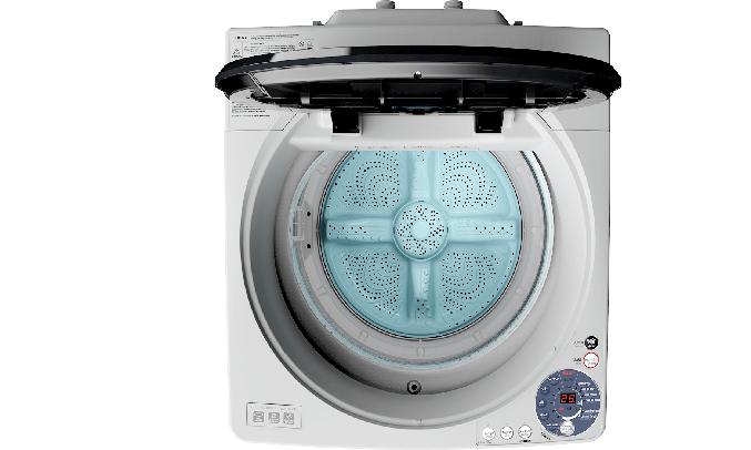 Máy giặt Sharp 7.8 kg ES-W78GV-G - Chức năng làm sạch lồng giặt