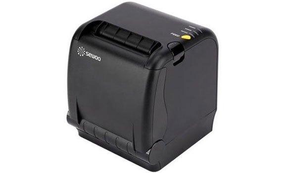 Máy in hóa đơn SEWOO SLK-TS400EB cho tốc độ vượt trội