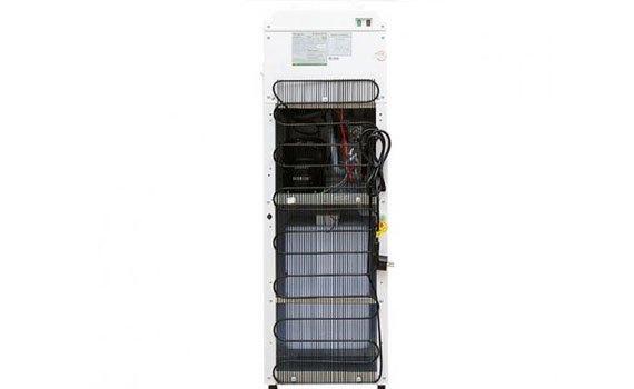 Máy nước nóng lạnh Kangaroo KG34A3 hệ thống làm lạnh bằng block hiện đại