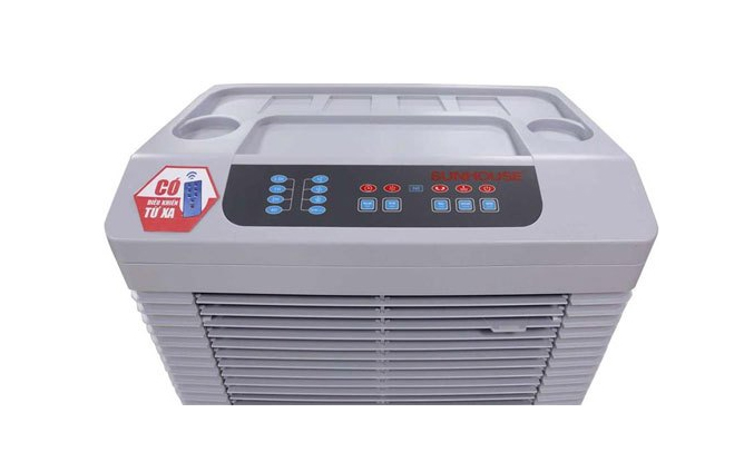 Lò vi sóng loại nào tốt? Lò vi sóng Sanyo EM-G3564VFRG 23lít