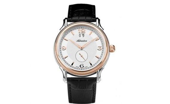 Đồng hồ Adriatica A1126.R253Q sang trọng và chuyên nghiệp