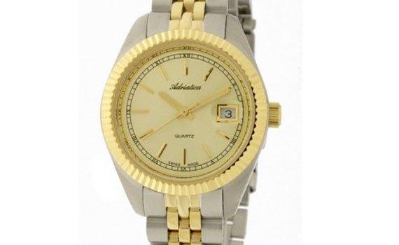 Đồng hồ Adriatica A3090.2111Q thời trang dành cho quý cô hiện đại