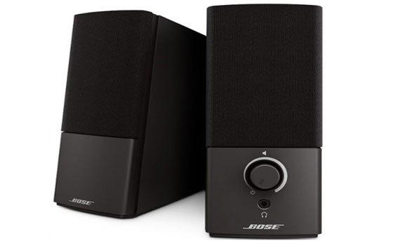Loa Bose Companion 2 III giá rẻ tại nguyenkim.com
