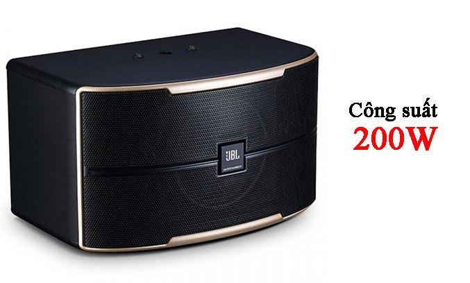 Loa Karaoke JBL Pasion 10-PAK Công suất 150W