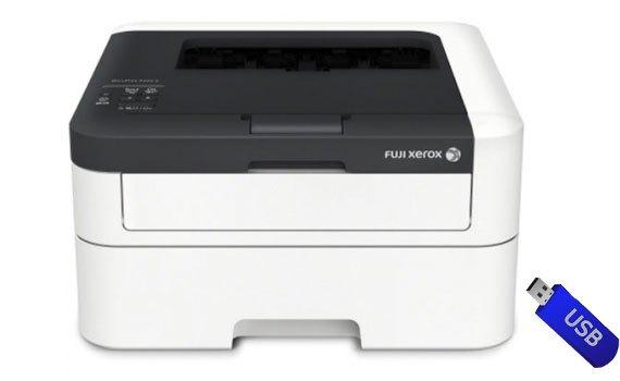 Máy in Laser Samsung SL-M2070FW kết nối thông minh với điện thoại di động