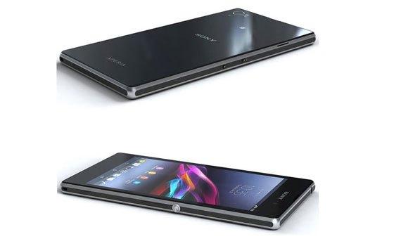 Pin di động Sony 5800 MAH CP-E6/WC ULA sạc 2 thiết bị di động cùng lúc
