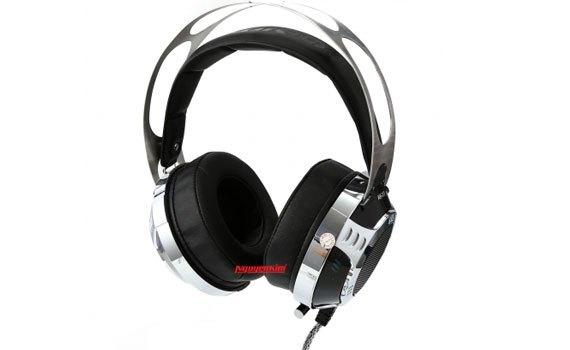 Tai nghe Soundmax AH-319 nghe nhạc hay hơn