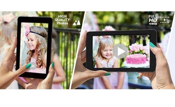 Thẻ nhớ Sandisk 32GB Micro Extreme PRO hỗ trợ quay phim chất lượng cao