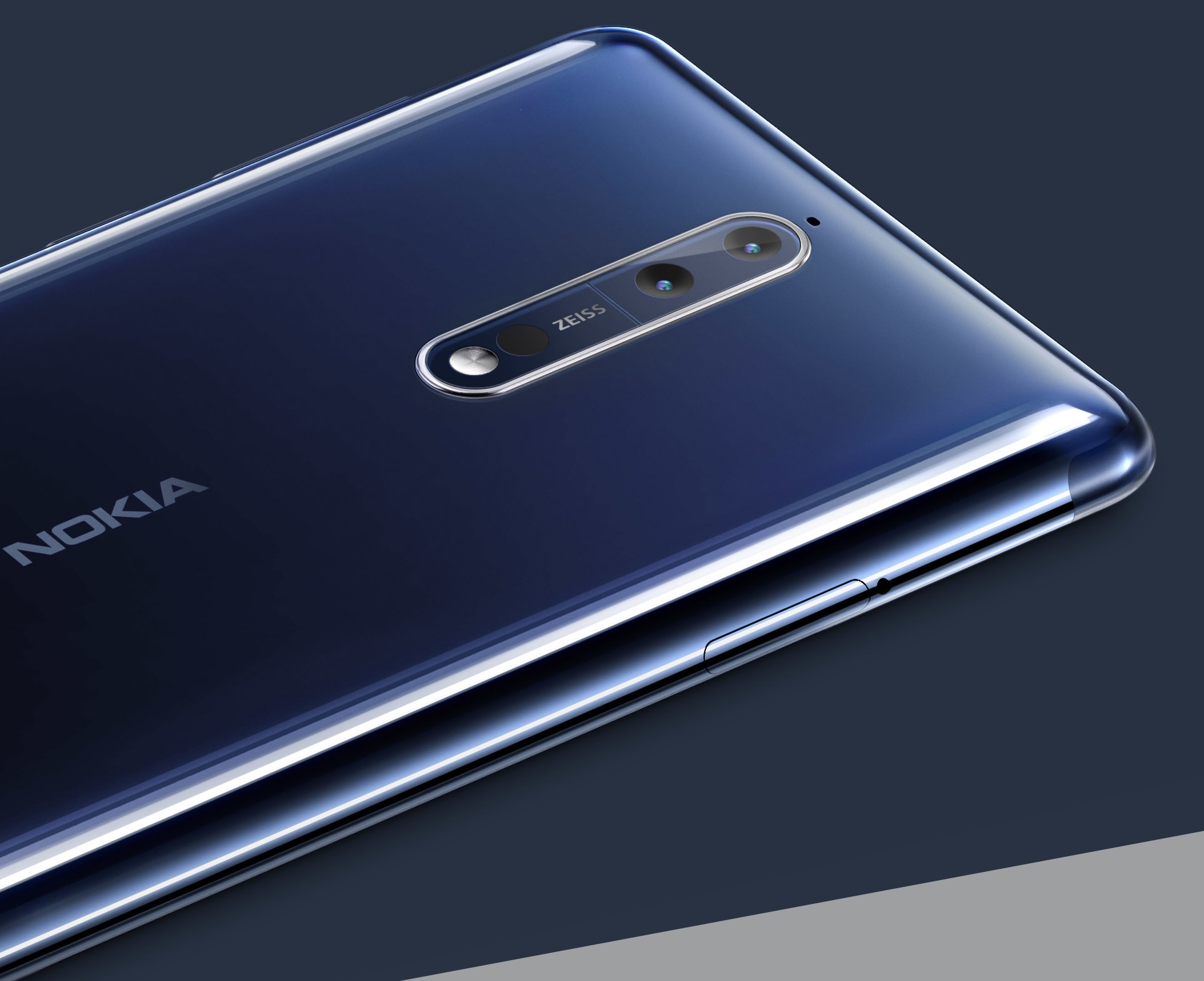 www.123nhanh.com: Pre-Order Nokia 8 Ra mắt với nhiều ưu đãi