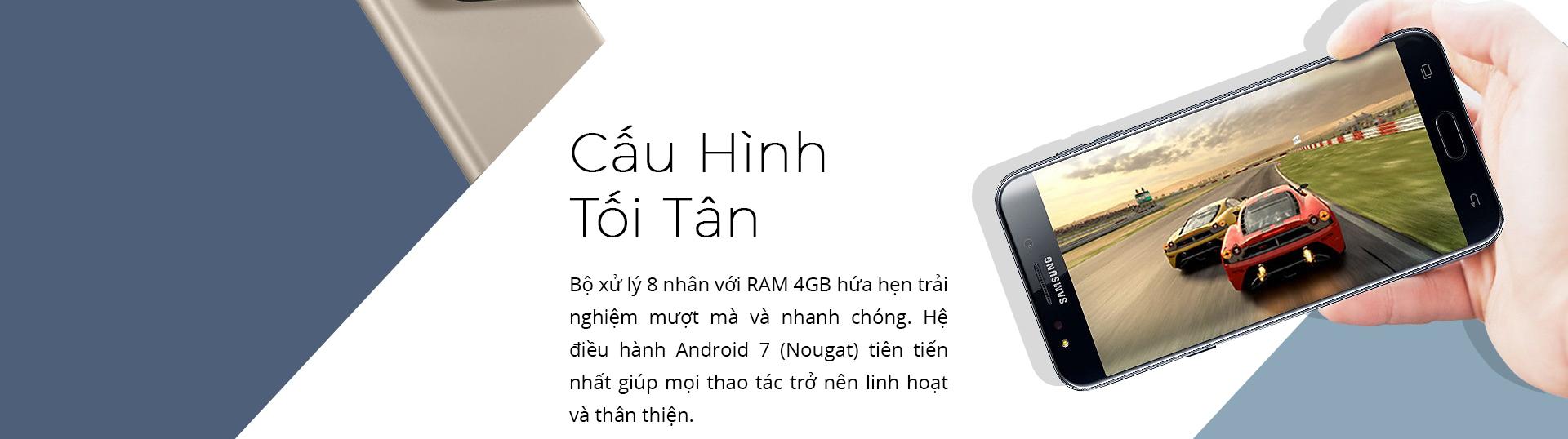 www.123nhanh.com: Ra mắt Pre-order Galaxy J7+ Đặt trước nhận nhiều ưu đãi