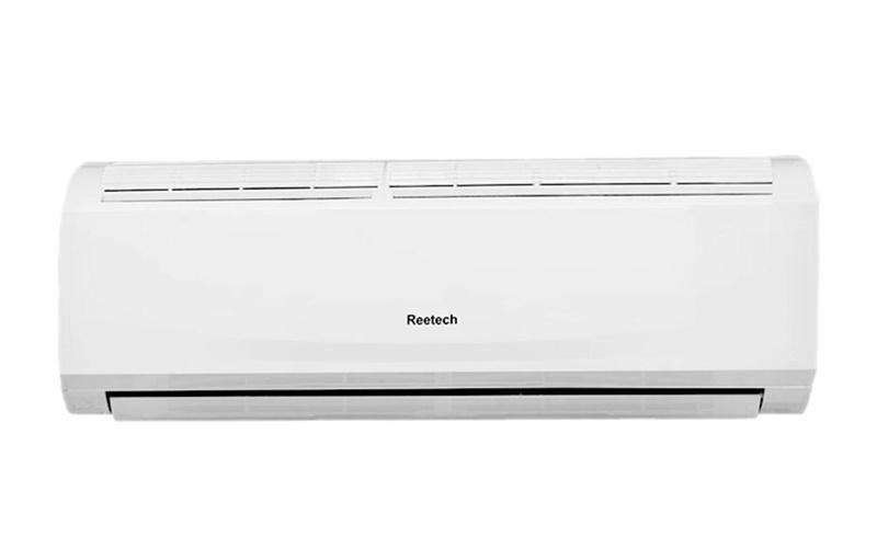 máy lạnh reetech thiết kế sang trọng