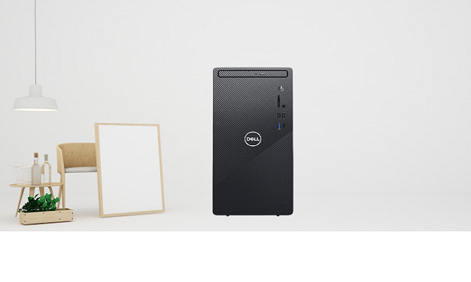 PC Dell Inspiron 3881 i5-10400/8GB/512GB MTI51210W-8G-512G - Công nghệ Dell Mobile Connect
