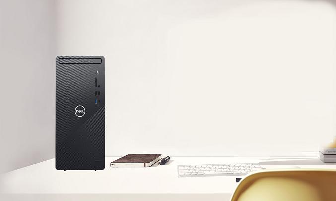 PC Dell Inspiron 3881 i5-10400/8GB/512GB MTI51210W-8G-512G - Hệ thống lỗ thông hơi bổ sung