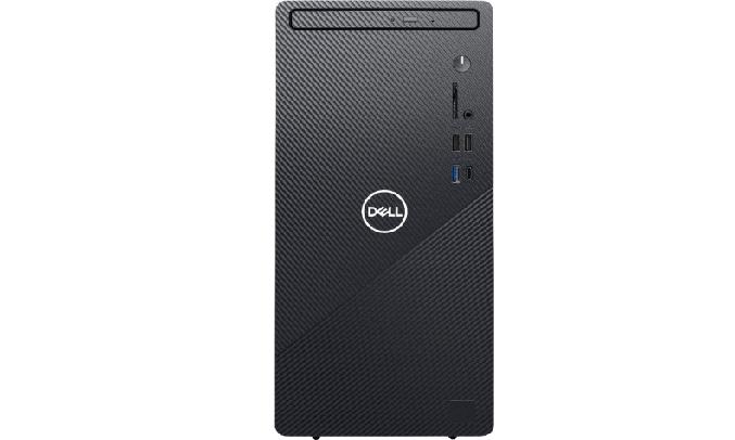 PC Dell Inspiron 3881 i5-10400/8GB/512GB MTI51210W-8G-512G - Ổ cứng SSD 512GB, RAM 8GB