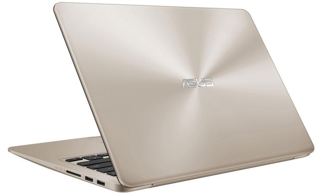 Laptop Asus Vivobook Max X411UA - BV360T thiết kế trẻ trung, sang trọng