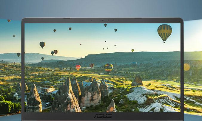 Laptop Asus Vivobook Max X411UA - BV360T hình ảnh đẹp
