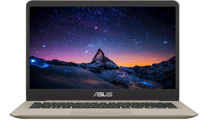 Laptop Asus Vivobook Max X411UA - BV360T cấu hình mạnh mẽ