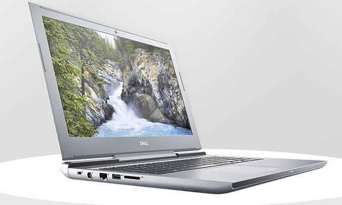 Laptop Dell Vostro 7570 - 70138566 đồ họa xuất sắc