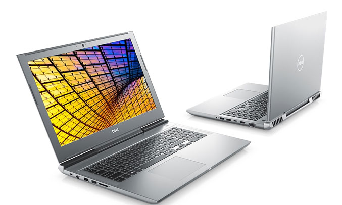 Laptop Dell Vostro 7570 - 70138566 màn hình FHD 15.6 inch