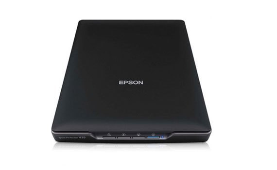 Máy Scan Epson Perfection V39 giá rẻ hấp dẫn tại Nguyễn Kim