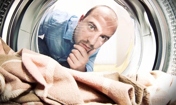 Chọn máy giặt tốt bảo vệ chất lượng quần áo