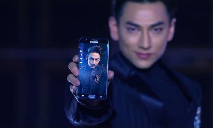 Góc chụp có tác động sâu sắc hình ảnh của bạn cùng điện thoại Samsung Galaxy J7 Prime