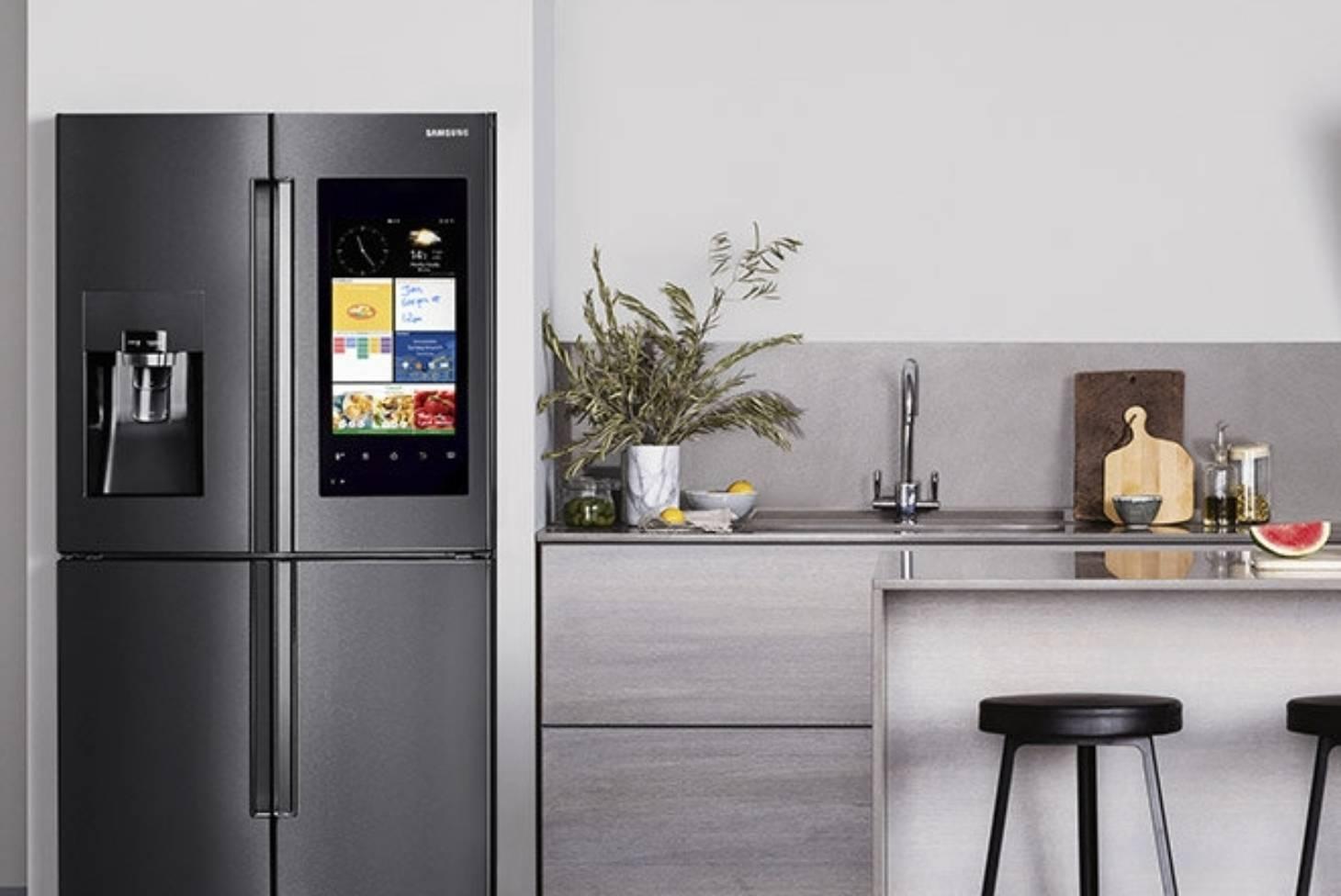 Tìm hiểu về công nghệ kháng khuẩn, khử mùi trên tủ lạnh
