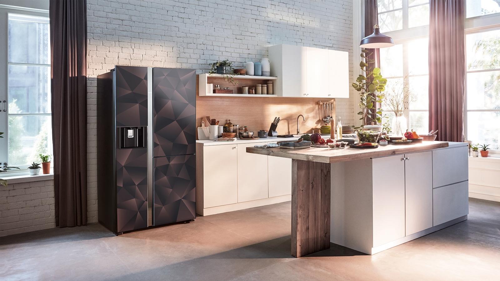 Công nghệ kháng khuẩn khử mùi trên tủ lạnh Hitachi