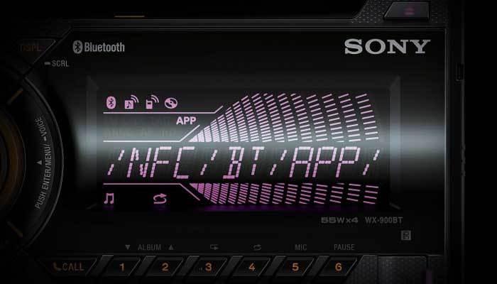 Công nghệ Digital Music Enhancer trên dàn máy nghe nhạc Sony