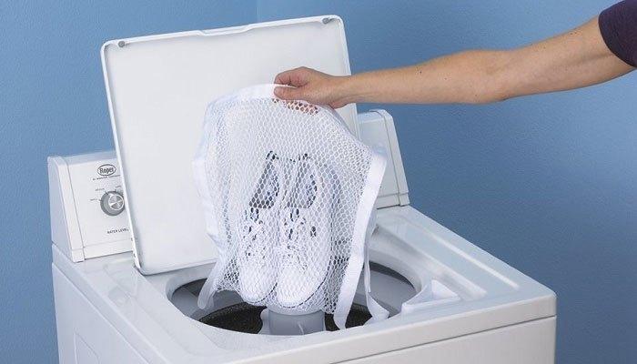 Chọn nhiệt độ nước máy giặt cho phù hợp