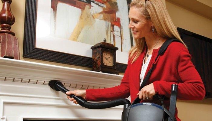 Chọn đầu hút máy hút bụi phù hợp để rút ngắn thời gian trong việc quét dọn nhà cửa bạn nhé!