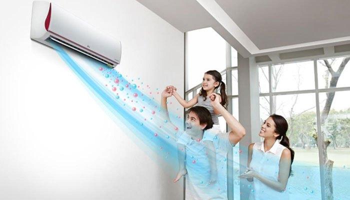 Dựa vào công thức để chọn công suất máy lạnh phù hợp