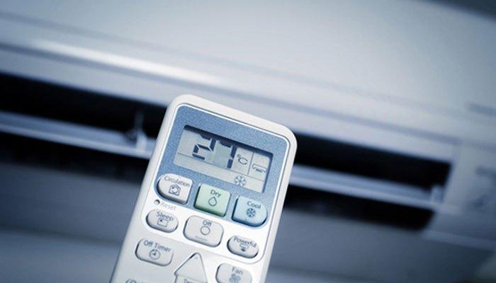 Nên chỉnh nhiệt độ máy lạnh lý tưởng với cơ thể