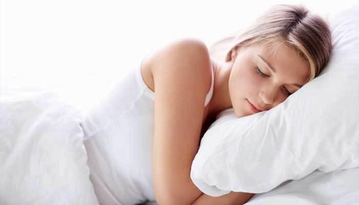 Mặc đồ mát khi ngủ không máy lạnh