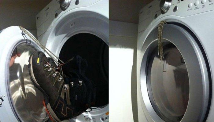 Máy sấy quần áo làm khô giày hiệu quả