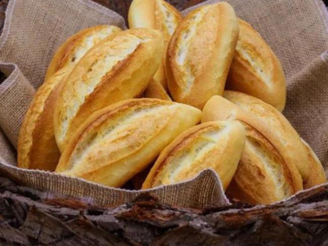Cách làm bánh mì đặc ruột không cần bột nở