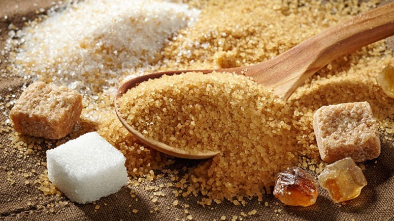 Chọn đường vàng làm nước đường bánh Trung Thu