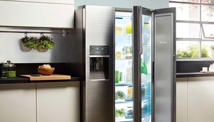 Chọn tủ lạnh có thương hiệu uy tín
