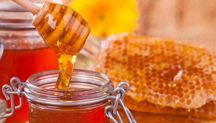 Mật ong sẽ đông cứng nếu bạn bảo quản trong tủ lạnh