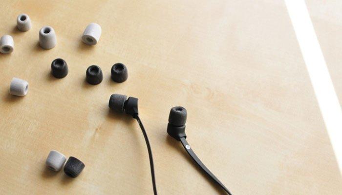 Thay miếng đệm tai nghe cho vừa tai