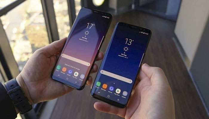 Giá bán Galaxy S8