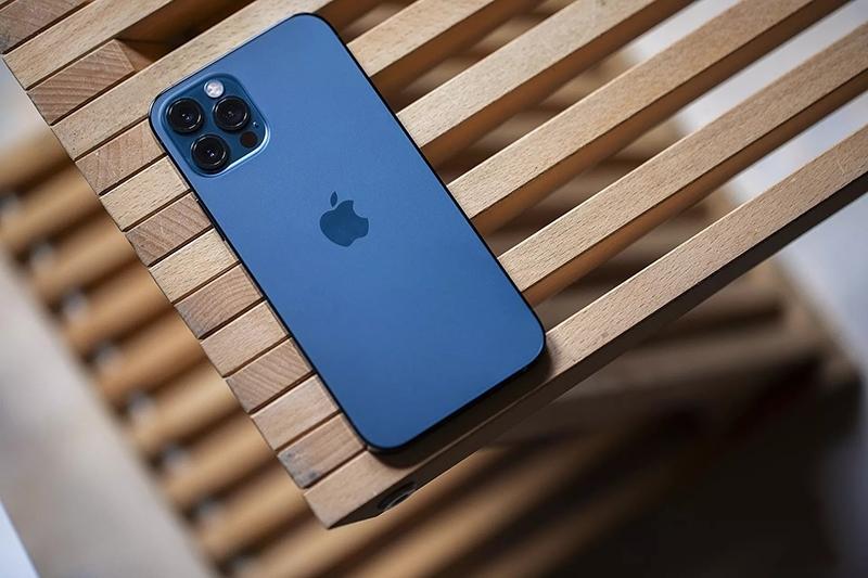 Điện thoại chống nước iPhone 12