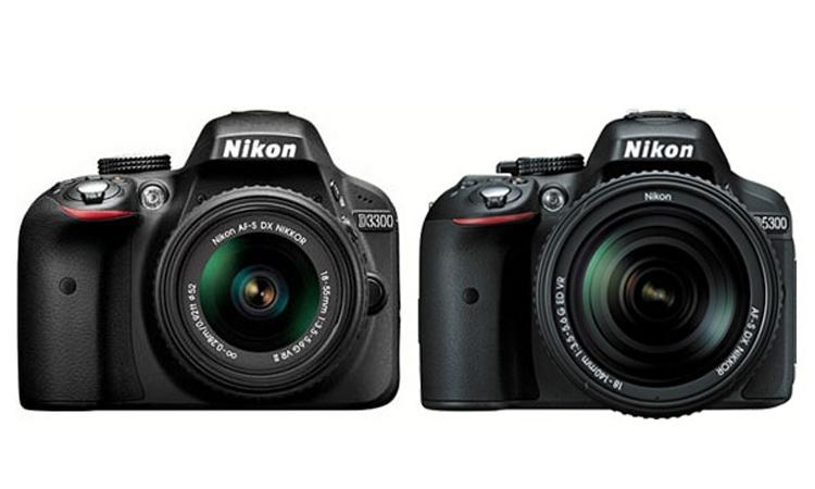 Trải nghiệm những ưu điểm vượt trội của Nikon D5300 khi mới bắt đầu