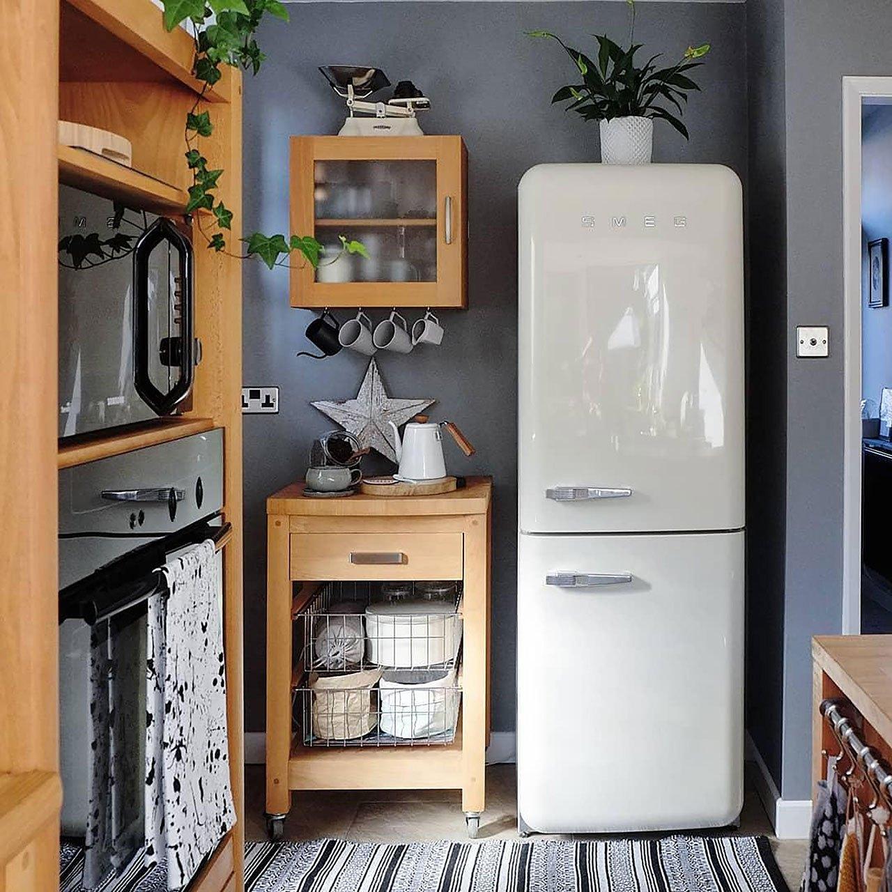 Chọn mua tủ lạnh có điện tích nhỏ phù hợp cho sinh viên