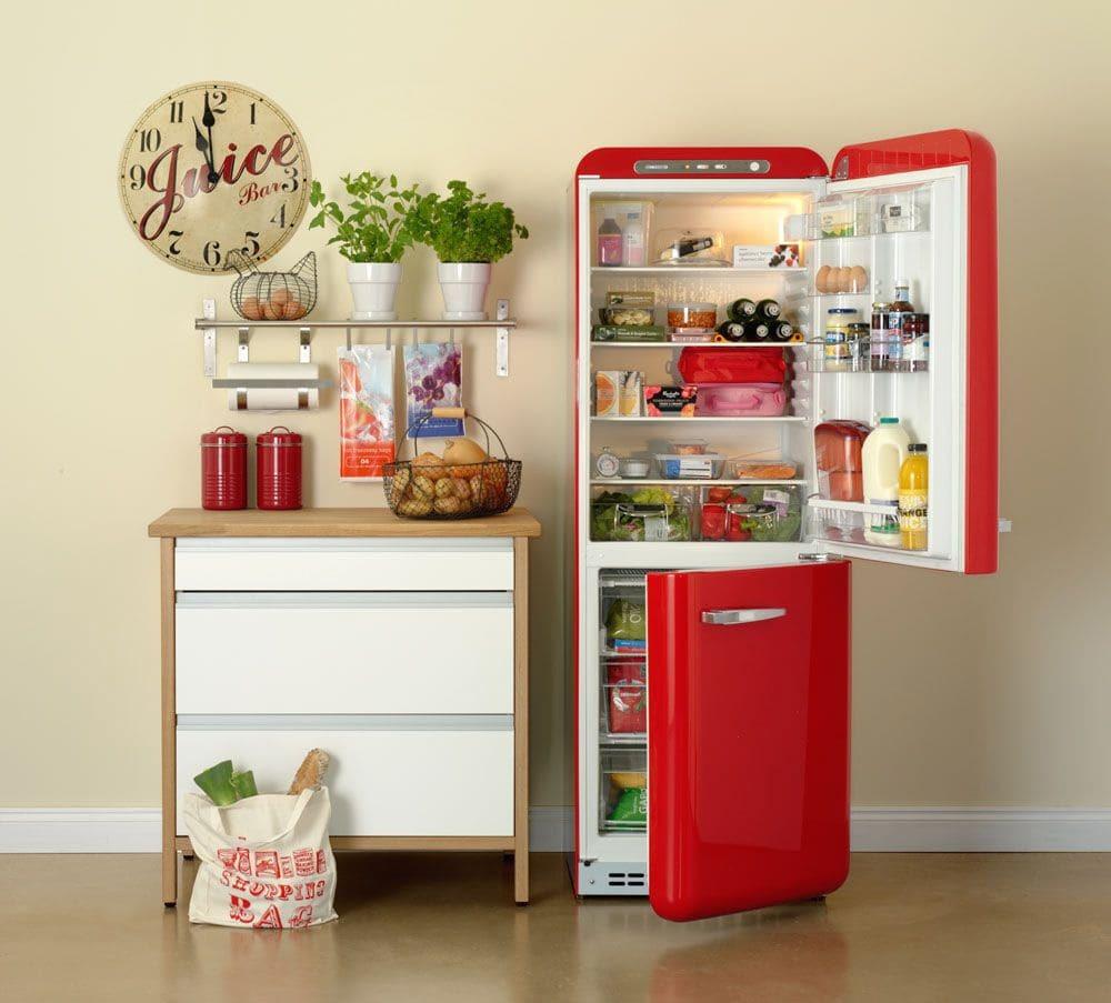 chọn mua tủ lạnh có ít chức năng