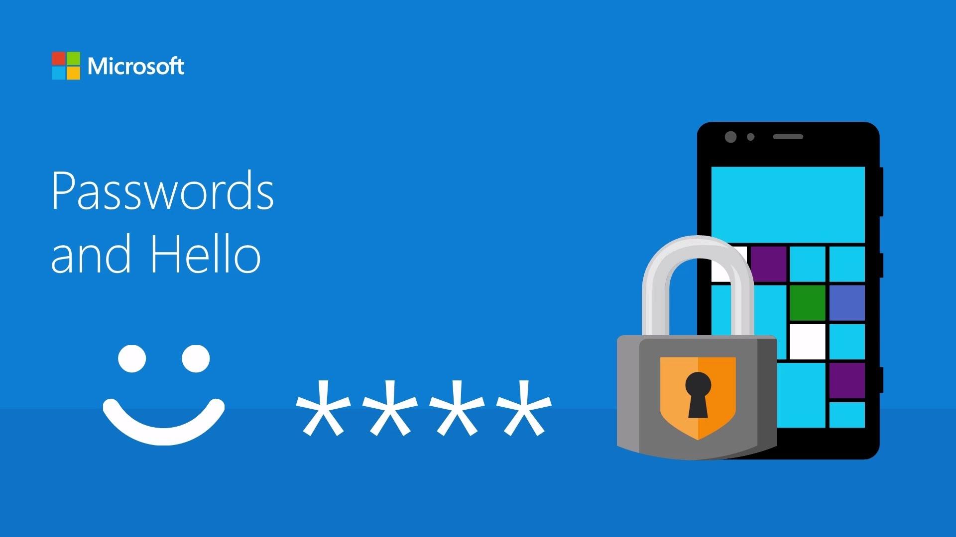 Cách bảo mật bằng Windows Hello PIN