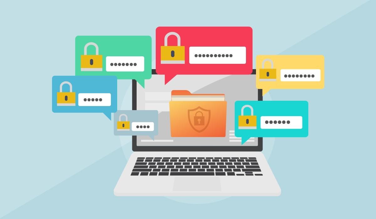 Cách bảo mật bằng Picture Password
