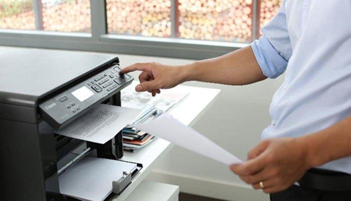 Bạn mua máy in cho gia đình hay văn phòng?