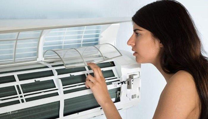 Mua máy lạnh mới để không lo hư hỏng