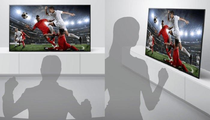 Màn hình tivi OLED Sony loại bỏ đèn nền